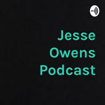 Jesse Owens Podcast