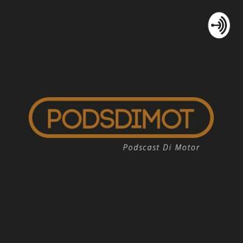PODSDIMOT (PodcastDiMotor)