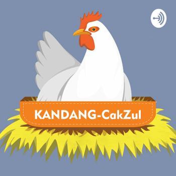 Kandang- Cak Zul