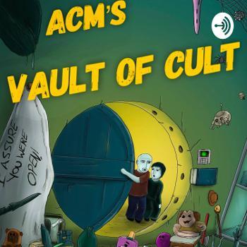 ACM's Vault of Cult - Movie Podcast.
