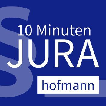 10 Minuten Jura