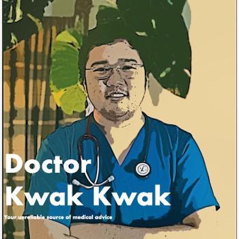 Doctor Kwak Kwak