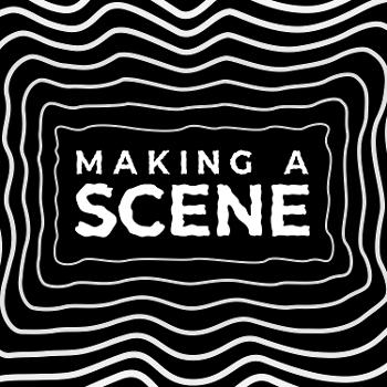 Making A Scene: Build Community IRL