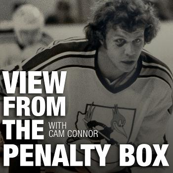 View From the Penalty Box (Classic Hockey Stories)