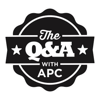 The Q&A with A.P.C.