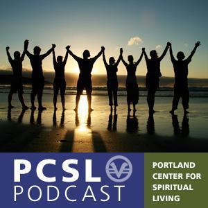 Portland Center for Spiritual Living Podcast