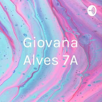 Giovana Alves 7°A