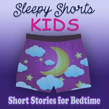Sleepy Shorts Kids