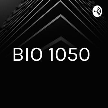 BIO 1050