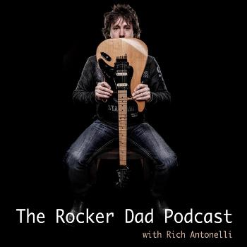 The Rocker Dad Podcast