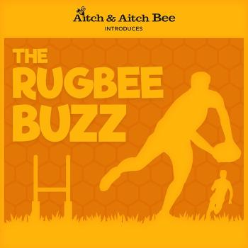 The Rugbee Buzz from Aitch & Aitch Bee