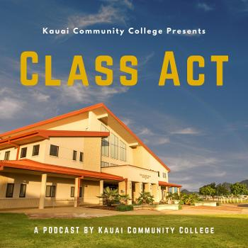 Class Act at Kaua'i CC