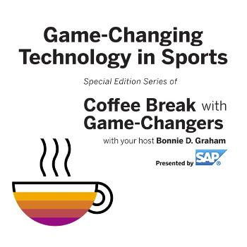 Game-Changing Technology In Sports, Presented by SAP