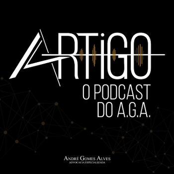 ARTIGO - Podcast do A.G.A.