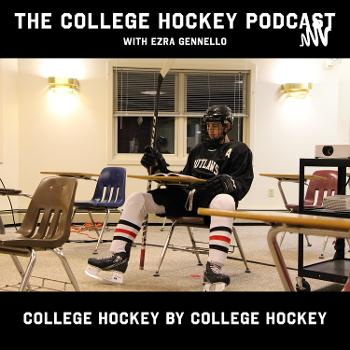 The College Hockey Podcast