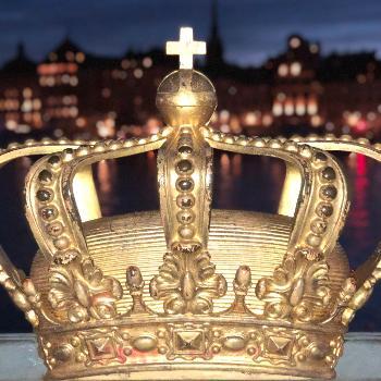 World of Swedish History