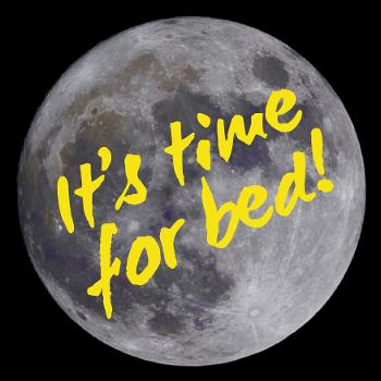 The It's Time for Bed's Podcast