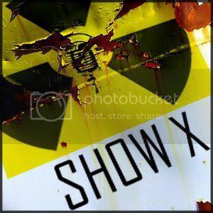 VTW: Show X
