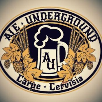 The Ale Underground
