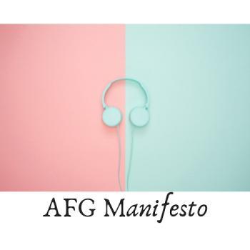 AFG Manifesto