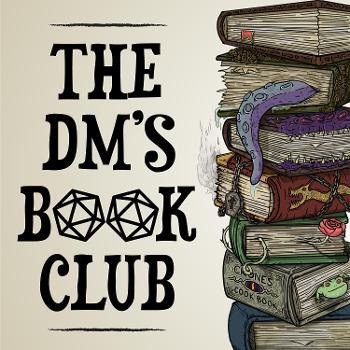The DM's Book Club