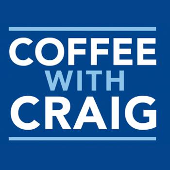 Coffee With Craig