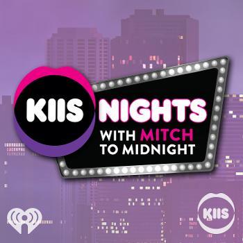 Mitch 'til Midnight