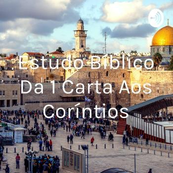 Estudo Bíblico Da 1 Carta Aos Coríntios