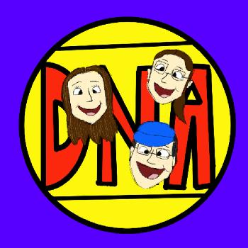 The DNA Podcast
