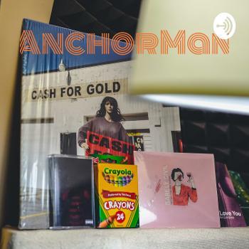 AnchorMan - La Notizia A Portata di ? by CDS