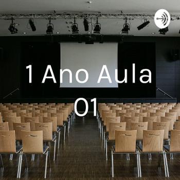 1 Ano Aula 01