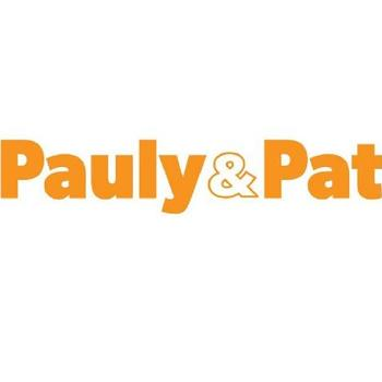 Pauly and Pat