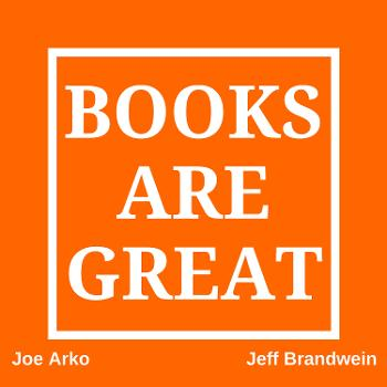 Books Are Great