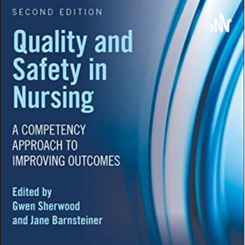 NSG/468: Influencing Quality Within Healthcare