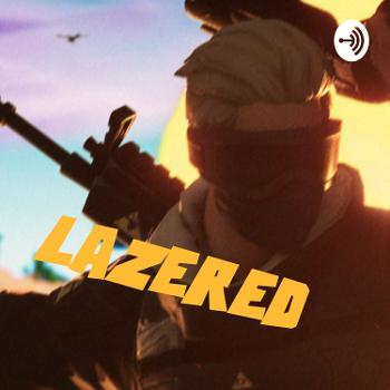 Lazered To The News!