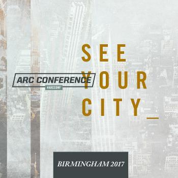 ARC Conference - Birmingham 2017 (Audio)