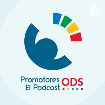 Promotores ODS: El podcast