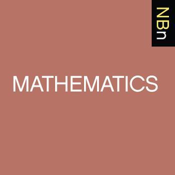 New Books in Mathematics