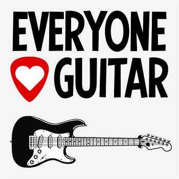 Everyone Loves Guitar