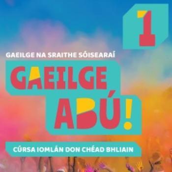 Gaeilge Abú! Book 1