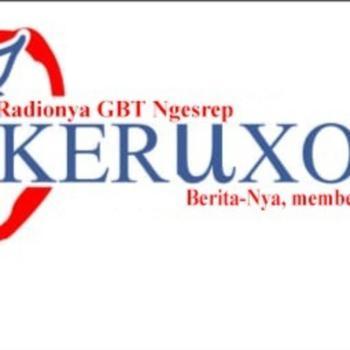 Radio Keruxon GBT Ngesrep