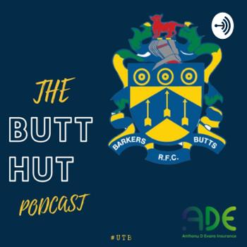 The Butt Hut Podcast