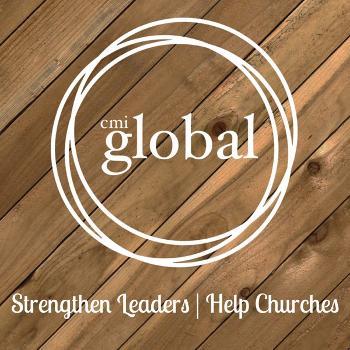 CMI Leadership Podcast - CMI Global