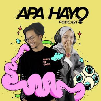 Apa Hayo Podcast
