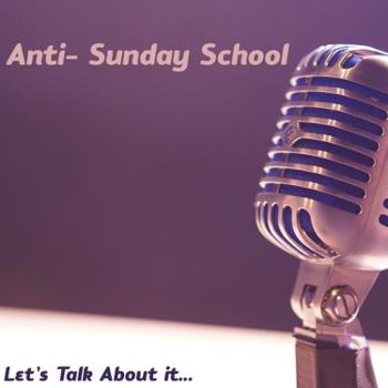 Anti Sunday School