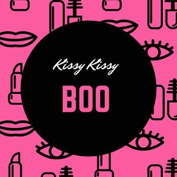 Kissy Kissy Boo