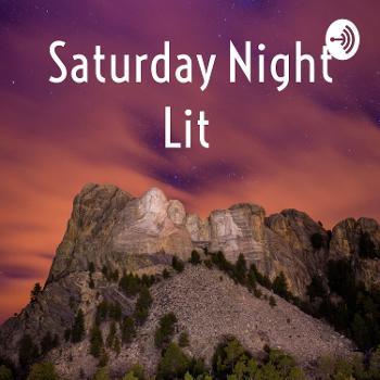 Saturday Night Lit ?