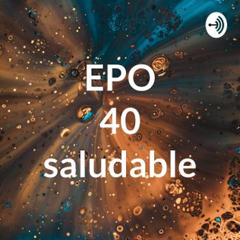 EPO 40 saludable