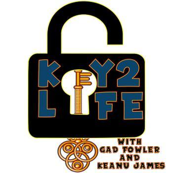 Key To Life Podcast
