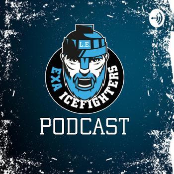 Exa IceFighters Leipzig Podcast
